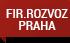 Firemní rozvoz po Praze