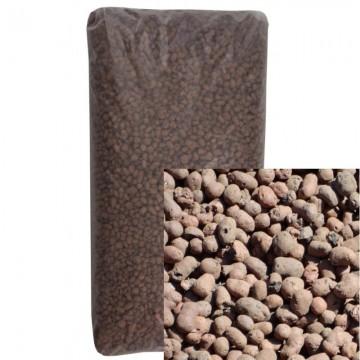Doplňky - Keramzit 8 až 16mm 50 litrů