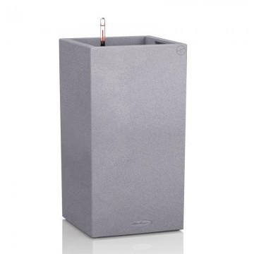 Lechuza květináče - Lechuza Canto Trend 56 Grey komplet