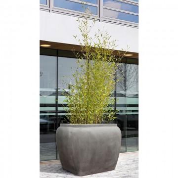 Venkovní květináče - Alegria Water Jar truhlík Grey 100x65x83cm