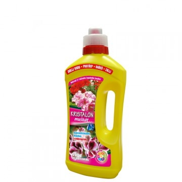 Doplňky - Koncentrát Kristalon pro muškáty a jiné balkonové květiny 200 g
