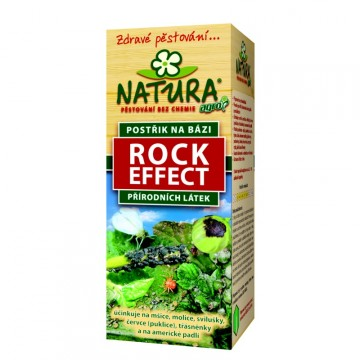 Doplňky - Postřik Natura Rock Effect 100ml