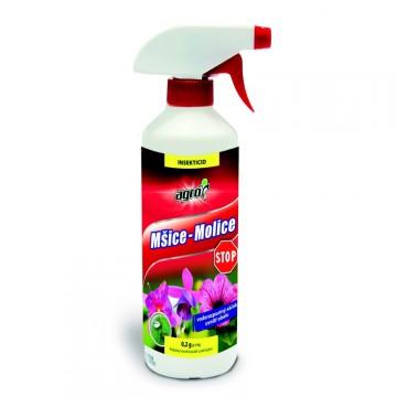 Doplňky - Postřik Agro na Mšice-Molice STOP 0,2g Spray
