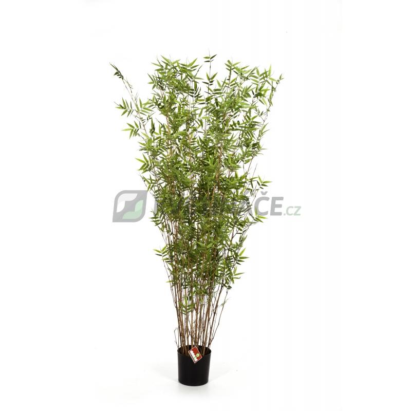 Umělé květiny - Bamboo Oriental Tuft 190cm