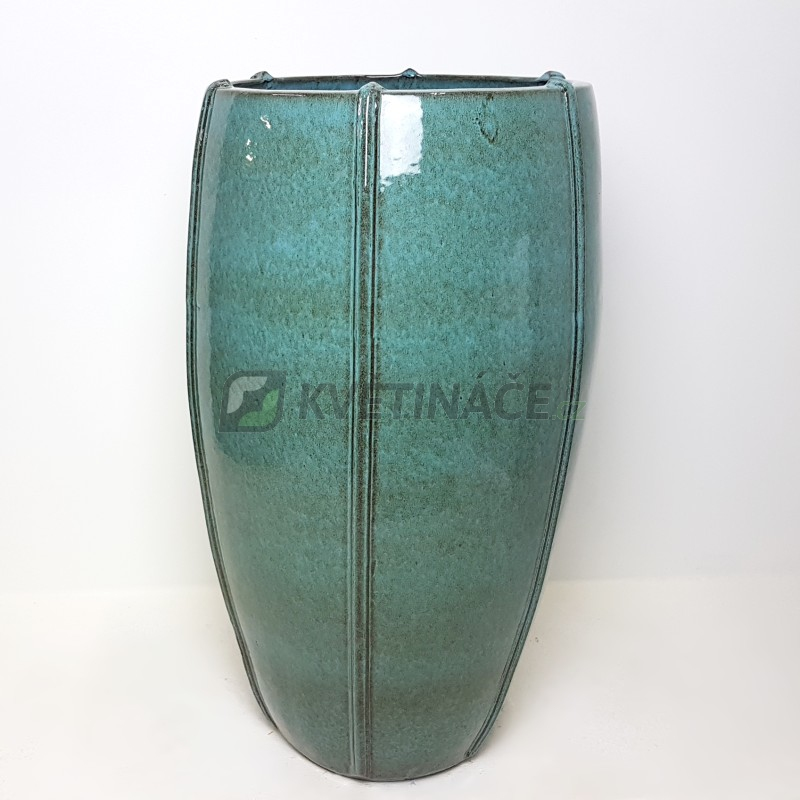 Keramické květináče - Moda Vase Tahiti 53x92cm