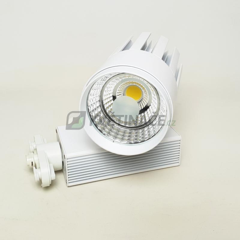 Zelené stěny - LED světlo 40W-5500K pro zelenou stěnu