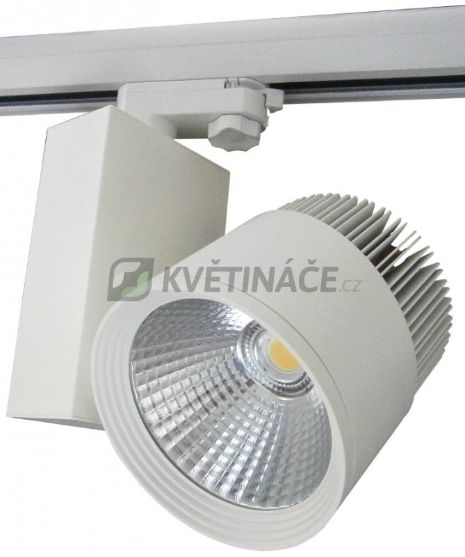 Zelené stěny - LED světlo 30W pro zelenou stěnu - bílé