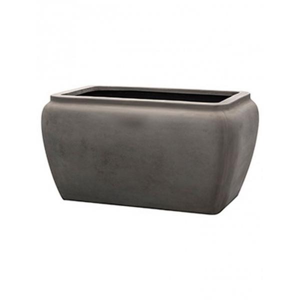Venkovní květináče - Alegria Water Jar truhlík Grey 100x65x54cm