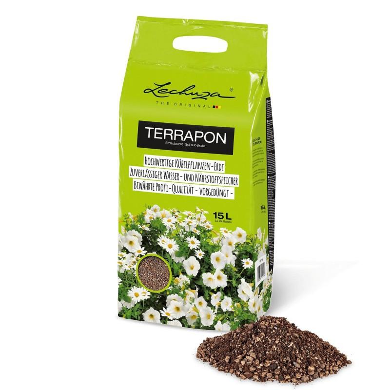 Lechuza květináče - Lechuza Terrapon 15 litrů