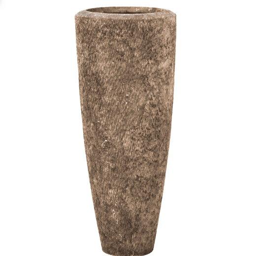 Luxusní květináče - Polystone Rock Partner 50x120cm