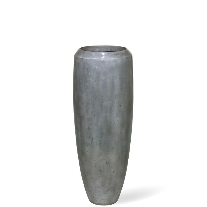 Luxusní květináče - Loft Classic Aluminium 30x80cm