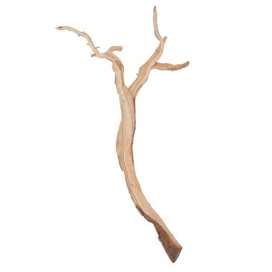 Dekorace - Dekorativní dřevěná větev 180cm