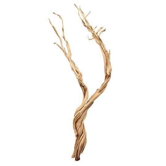 Dekorace - Dekorativní dřevěná větev 240cm