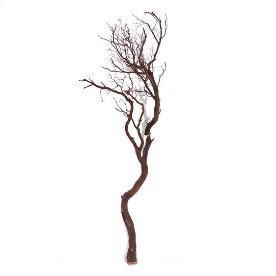 Dekorace - Manzanita brown 150cm