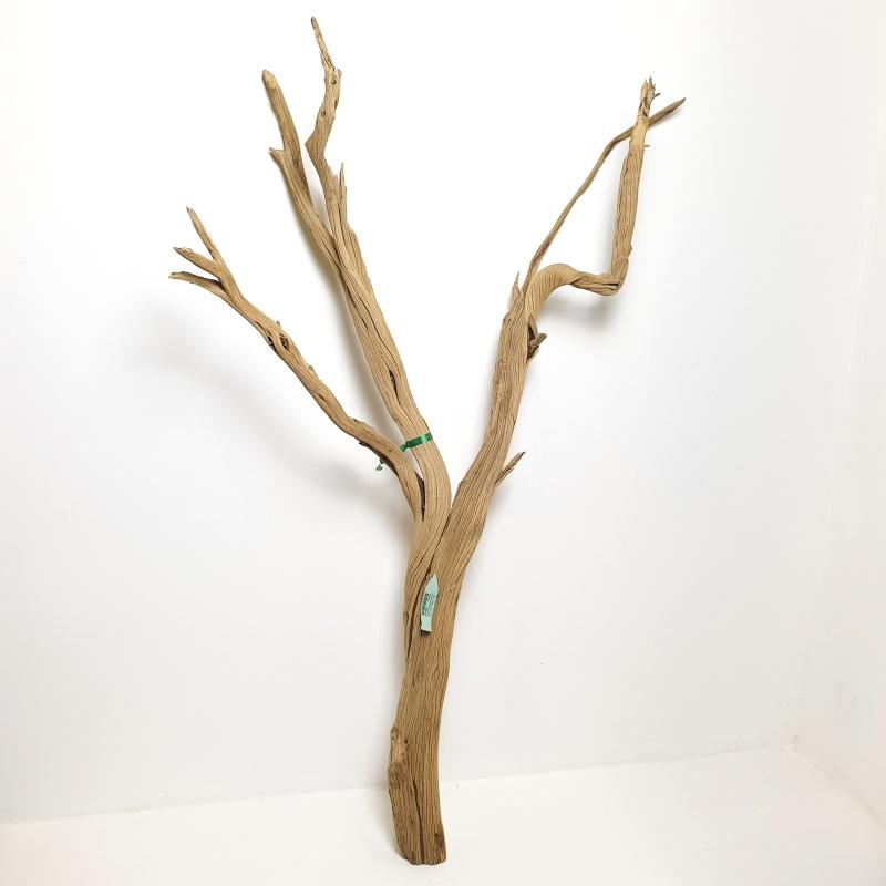 Dekorace - Dekorativní dřevěná větev 150cm-DA
