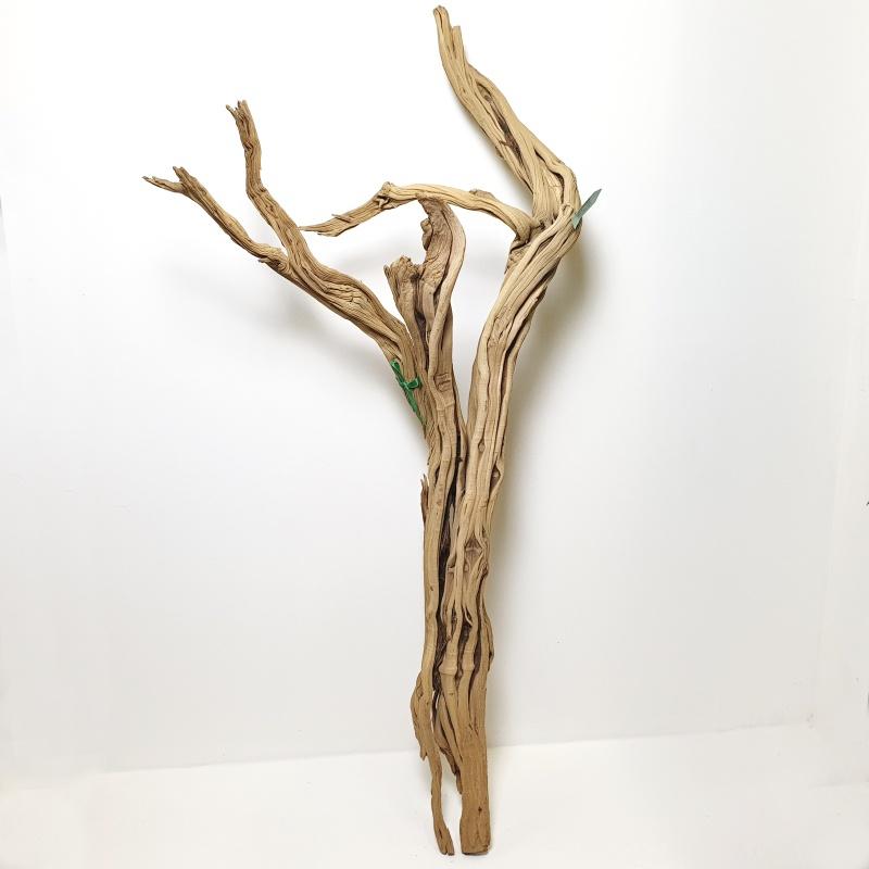Dekorace - Dekorativní dřevěná větev 150cm-DB