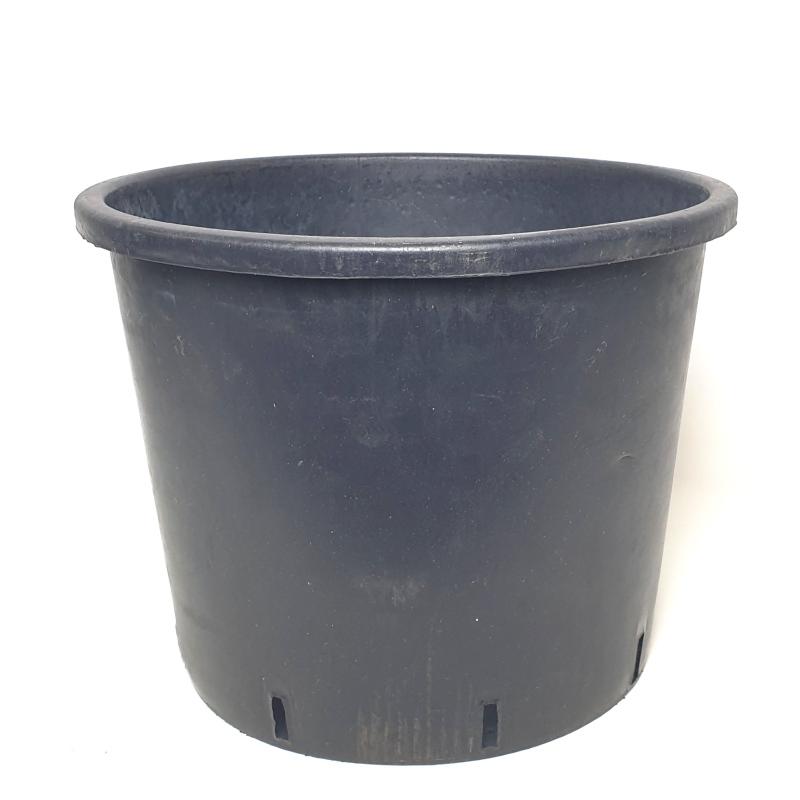 Ostatní květináče - Kultivační květináč 12 litrů - 28x24cm