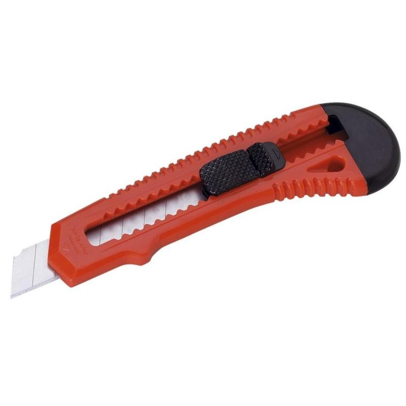 Doplňky - Odlamovací nůž různé barvy