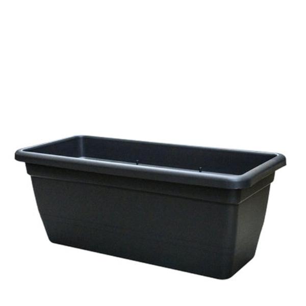 Ostatní květináče - Kultivační truhlík 180 litrů - 100x45x40cm