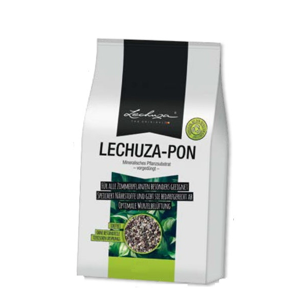 Lechuza květináče - Lechuza PON 3 litry