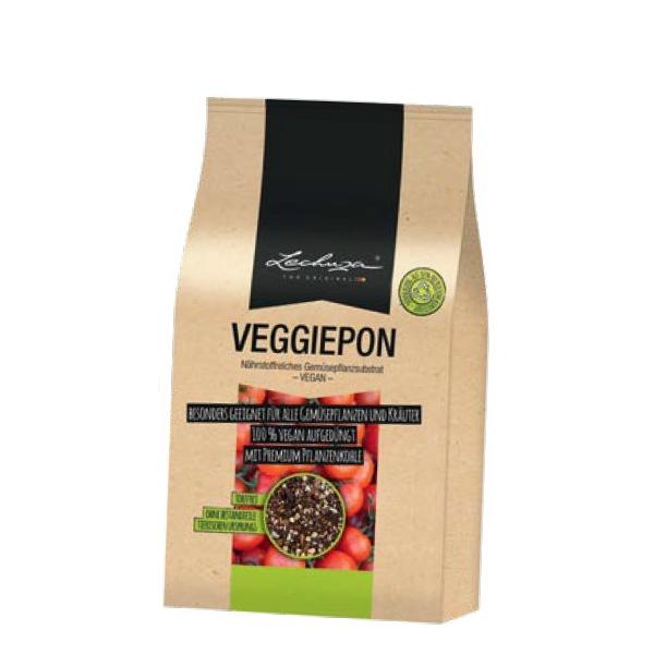 Lechuza květináče - Lechuza Veggiepon 12 litrů