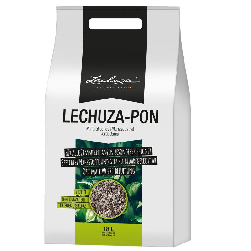 Lechuza květináče - Lechuza PON 18 litrů