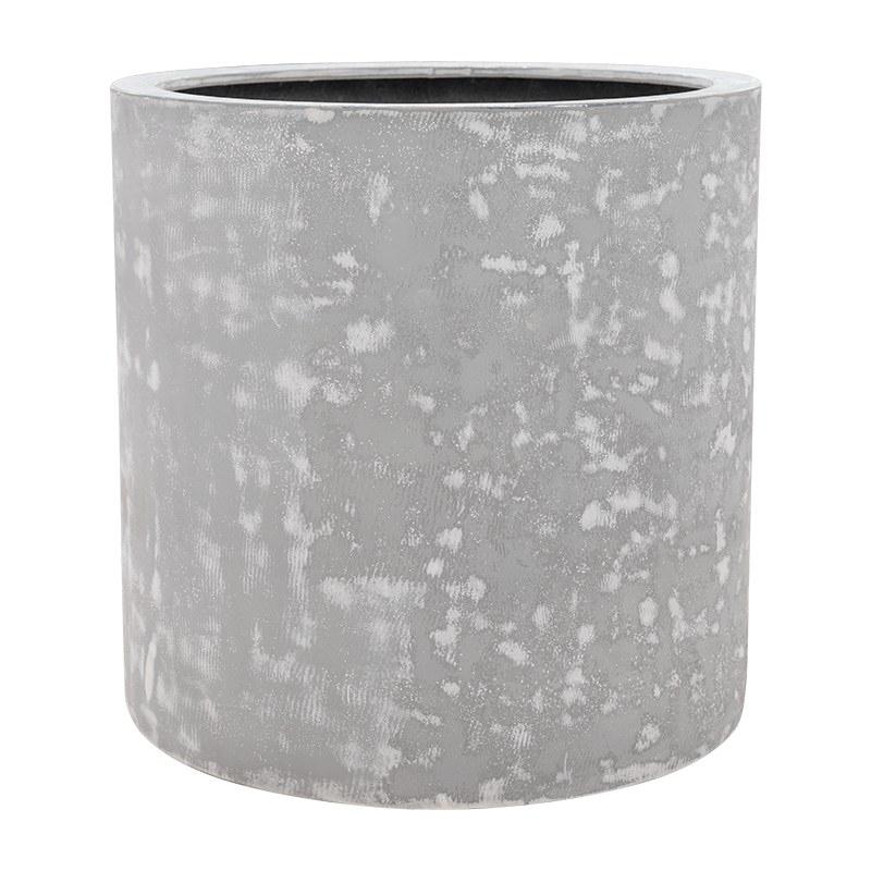 Luxusní květináče - Color Me Cylinder 50x50cm