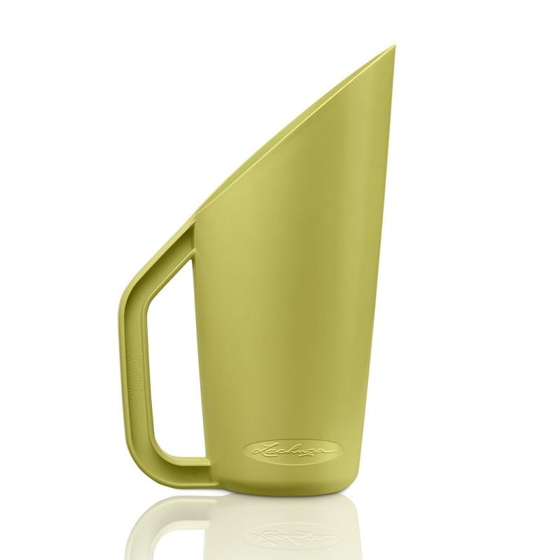 Lechuza květináče - Lechuza odměrka 1 litr zelená