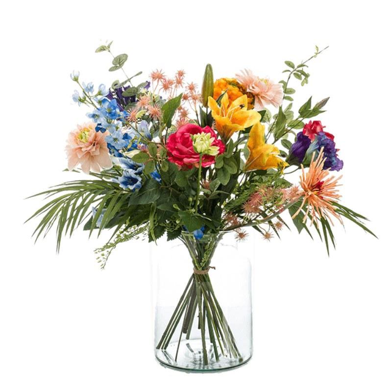 Umělé květiny - Umělá kytice Pretty Powerful