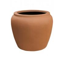Alegria Water Jar Round Iron 50x41cm