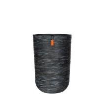 Capi Nature Cilinder černý 25x38cm