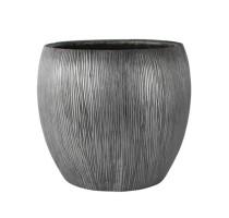 Twist klasik stříbrný 56x52cm