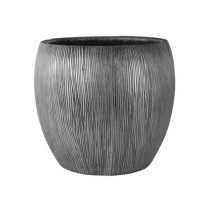 Twist klasik stříbrný 73x67cm