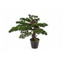 Umělá bonsaj pinus 65cm