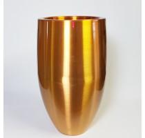Aluminium Bubba Gold 49x82cm