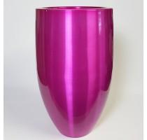 Aluminium Bubba Pink 49x82cm