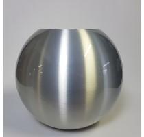 Hliníkový květináč Sparkling 70x61cm