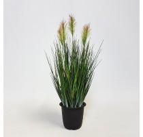 Grass Plant Green 45cm