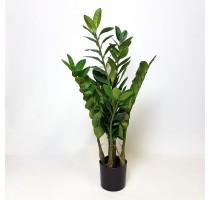 Umělý Zamioculcas Smaragd 70cm