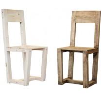 Židle z palet Euro Wood 40x40x95cm