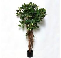 Umělá Schefflera arboricola 140cm