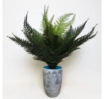 Umělé kapradí bush 35cm