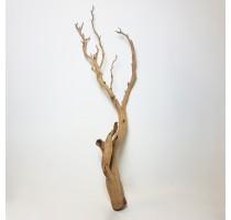 Dekorativní dřevěná větev 150cm