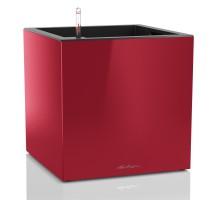 Lechuza Canto Premium Square 40 Scarlet komplet