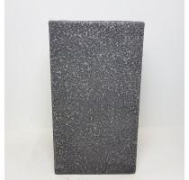 Marc vysoký square antracit 43x43x78cm