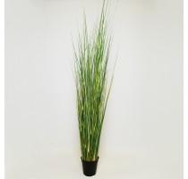 Umělá Bambusová divoká tráva 120cm