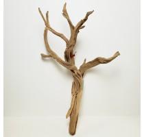 Dekorativní dřevěná větev 90cm