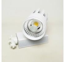 LED světlo 40W-5500K pro zelenou stěnu