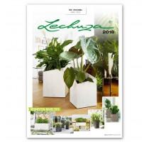 Katalog květináčů Lechuza 2018