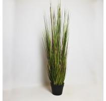 Umělá bambusová tráva 120cm